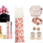 Look of the day super stylish spring set for office