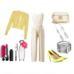 Look of the day with Valentino shoes and jacket Damsel
