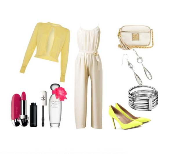 Look of the day with Valentino shoes and jacket Damsel - Look of the day με γόβες Valentino και ζακέτα Damsel