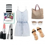 Look of the day stylish set ideal for a leisurely morning coffee