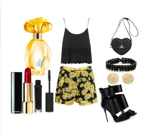 Look of the day summery and stylish - Look of the day άκρως καλοκαιρινό και στιλάτο