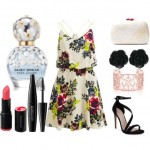 Look of the day perfect for a night out
