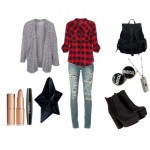 Look of the day with a shirt 2020ave and bag Provocateur