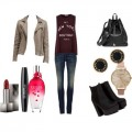 Look of the day for a stylish evening look 120x120 - Look of the day για μια στιλάτη απογευματινή εμφάνιση