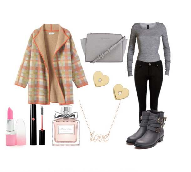 Look of the day suitable for office - Look of the day κατάλληλο για το γραφείο