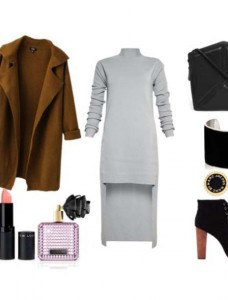 Look of the day for a stylish daytime look 228x300 - Look of the day για μια στιλάτη πρωινή εμφάνιση