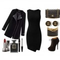 Look of the day for a stylish night out 120x120 - Look of the day για μια στιλάτη βραδινή έξοδο