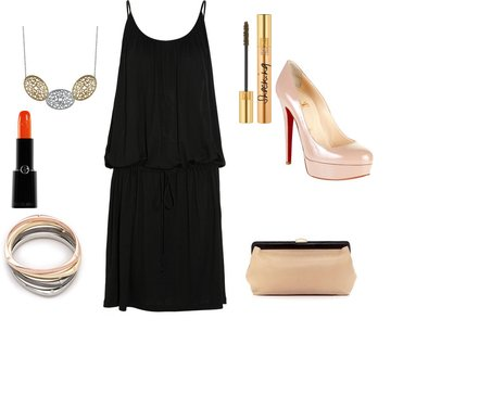 42781c42b736114cbb797976728d6da3 - Look of the Day με φόρεμα Stella McCartney και ένα ζευγάρι γόβες Christian Louboutin