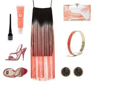 d34f0a47157fd5cc6e5ca93ad32d8a1a - Look of the day με φόρεμα Topshop και πέδιλα D&G