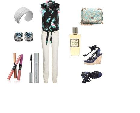 8fe611a9c60b7ed76c2addfd169e8ab8 - Look of the day με πλατφόρμες Christian Dior