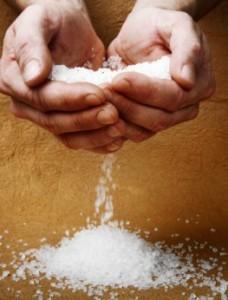 alati 228x300 - Αλάτι στη διατροφή και τη δίαιτα