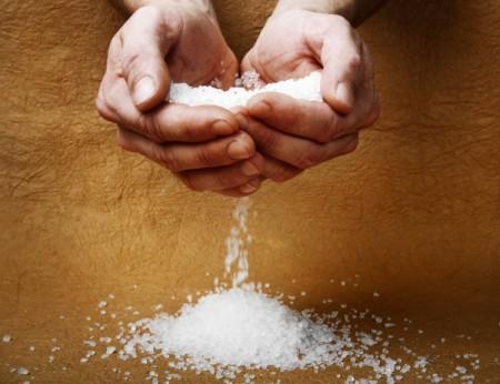 alati - Αλάτι στη διατροφή και τη δίαιτα
