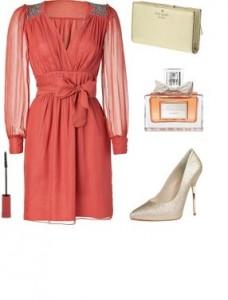 d3acfdfa8da4972efda48e3f693f2b74 228x300 - Look of the day φόρεμα Hoss Intropia