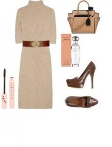 fd945343086aa6bc27ceed94373857e7 228x300 - Look of the day με φόρεμα Chloe