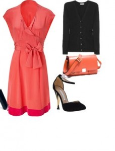9fa6bf0034331d39cdf36054d1ae1eb5 228x300 - Look of the day με φόρεμα Vanessa Bruno
