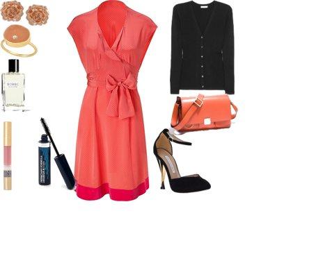 9fa6bf0034331d39cdf36054d1ae1eb5 - Look of the day με φόρεμα Vanessa Bruno