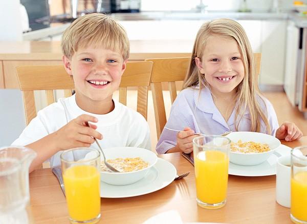 breakfast recipes for kids - Πρωινό & δεκατιανό για παιδιά κατά την σχολική περίοδο