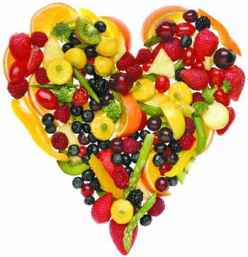 hearth foods - Διατροφή για γερή και υγιή καρδιά