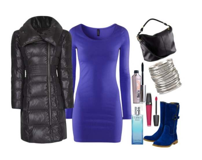 Clip23 - Look of the day με μπότες Commanchero