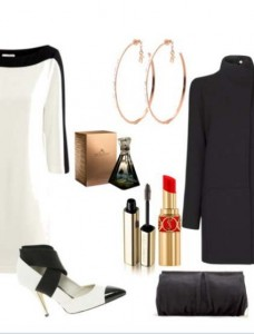 Clip11 228x300 - Look of the day με παλτό Mango
