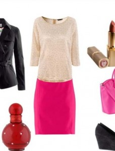Clip 2 228x300 - Look of the day με H&M ρουχα