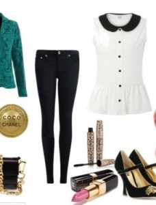 Look of the day with Therapy jacket 1 228x300 - Look of the day με σακάκι Therapy