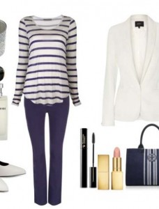 Clip 211 228x300 - Look of the day με σακάκι Matalan