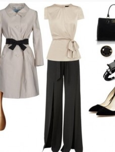 Clip 217 228x300 - Look of the day : Ένα κομψό office look