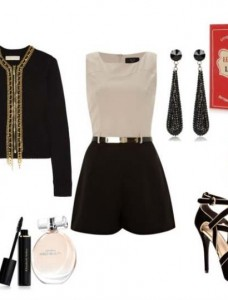 Clip 440 228x300 - Look of the day με ζακέτα Michael Kors