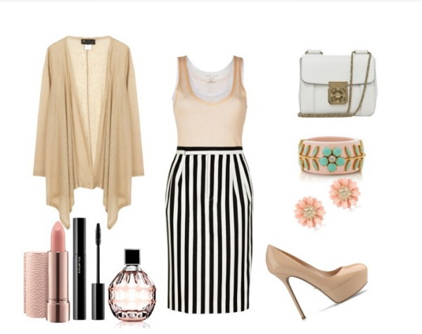 Look of the day - Look of the day με τσάντα Chloe