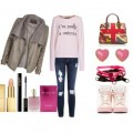 Look of the day perfect for morning views 120x120 - Look of the day ιδανικό για πρωινές εμφανίσεις