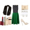 Look of the day with Casadei shoes and jacket Dorothy Perkins 120x120 - Look of the day με γόβες Casadei και σακάκι Dorothy Perkins