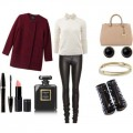 Look of the day ideal choice for a relaxing night out 120x120 - Look of the day ιδανική επιλογή για μια χαλαρή βραδινή έξοδο